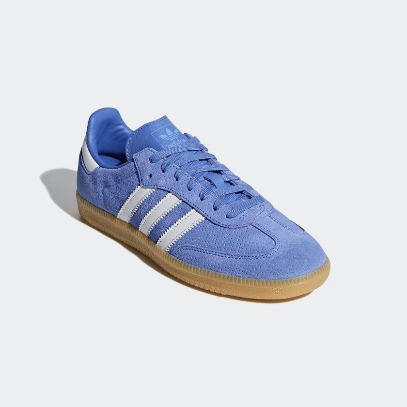 zapatillas de mujer adidas samba