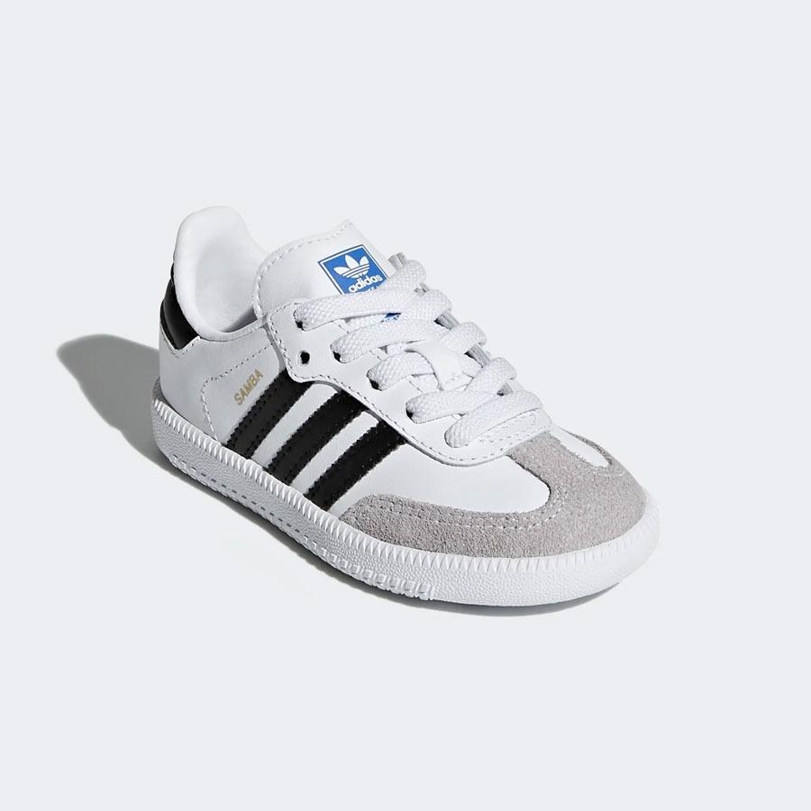 zapatillas adidas 27 niño