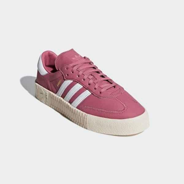 adidas samba rosa