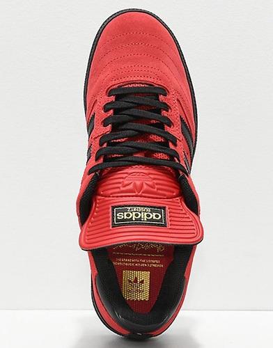 zapatillas adidas skateboarding busenitz rodrigo texeira