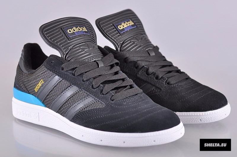 zapatillas de skateboarding adidas