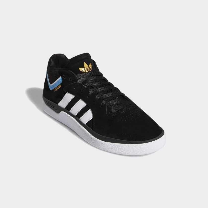 Tyshawn Skateboarding adidas Zapatillas Zapatillas Skateboarding adidas CrWxQdeEBo
