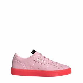 ec83da3fa448a Zapatillas Adidas Ultra Boost Sin Cordones - Championes Rosa en Mercado  Libre Uruguay