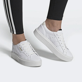 Zapatillas adidas Sleek Super Para Mujer