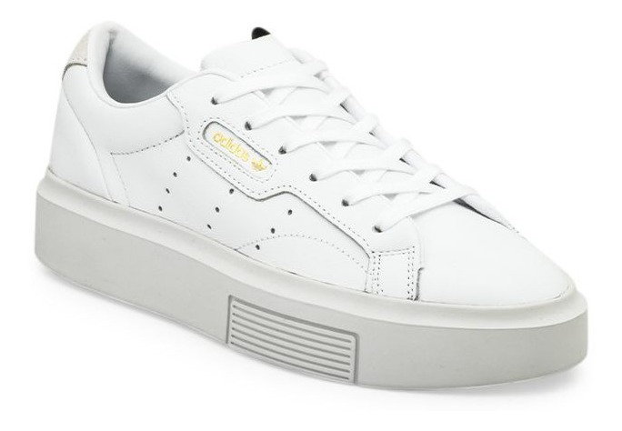 Zapatillas adidas Sleek W Importadas Originales Con Garantia