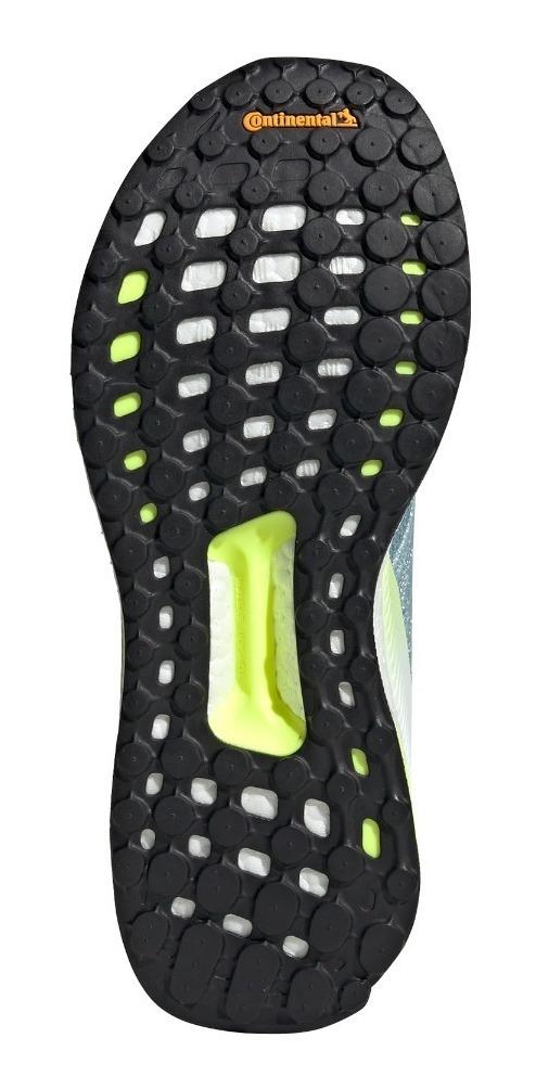 Zapatillas adidas Solar Boost Mujer Running B96285