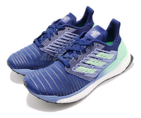 Zapatillas adidas Solar Boost W Bb6602 Running Crosfit