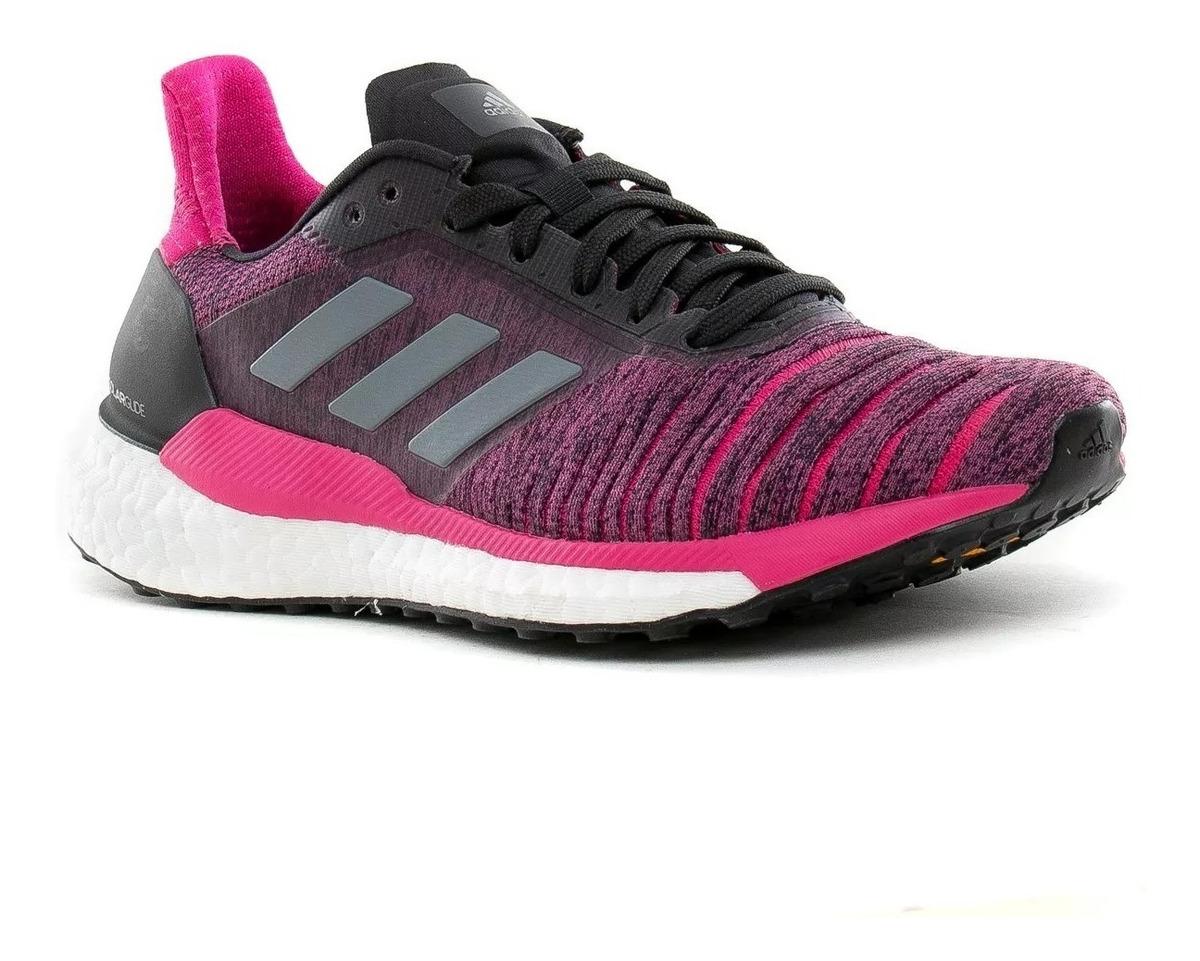 Zapatillas adidas Solar Glide W Mujer On Sports
