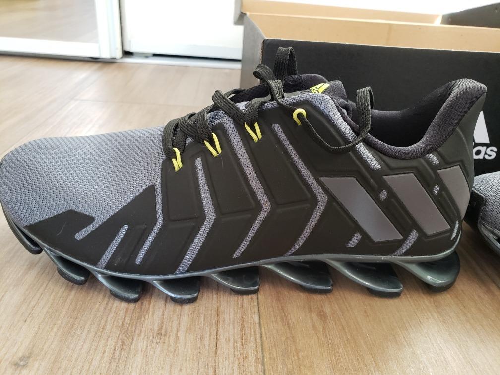 88fd7038ff14 zapatillas adidas spring blade. Cargando zoom.