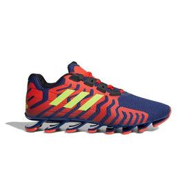 48458dcb4e0 Zapatillas Adidas Spring Blade Azules - Zapatillas en Mercado Libre ...