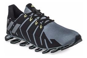 ce5e84ee65 Zapatillas Adidas Spring Blade - Zapatillas Adidas en Mercado Libre  Argentina