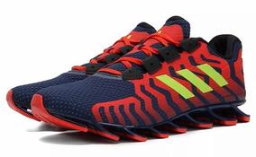 c8cfcca288 Zapatillas Adidas Spring Blade Originales Nuevos - Zapatillas en ...