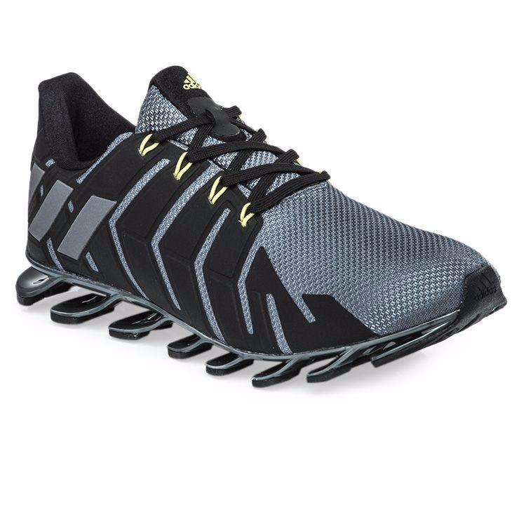 3d88b2b546 ... hombre negro naranja 18441089175 calzado de running ddccc d0f1f; low  cost zapatillas adidas springblade pro oferta limitada c6a5d 122c4