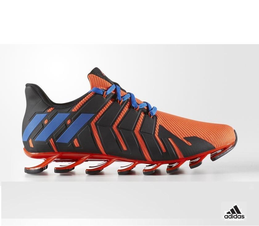 Zapatillas adidas Springblade Pro Running De Hombre Correr