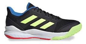 Zapatillas adidas Stabil Bounce bd7412 Open Sports