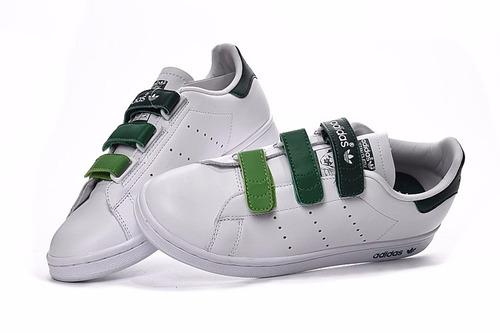 zapatillas adidas  stan smith 299 soles en stock