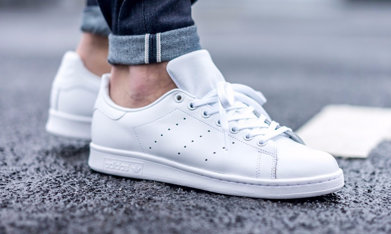 6d72ef8c41afa ... australia zapatillas adidas stan smith all white. cargando zoom. 39b44  777bd
