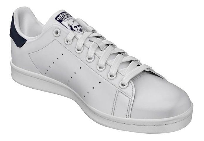 adidas stan smith blanco