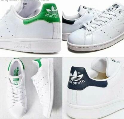 Zapatillas adidas Stan Smith Colores Hombre mujer - S  100 450a933055402