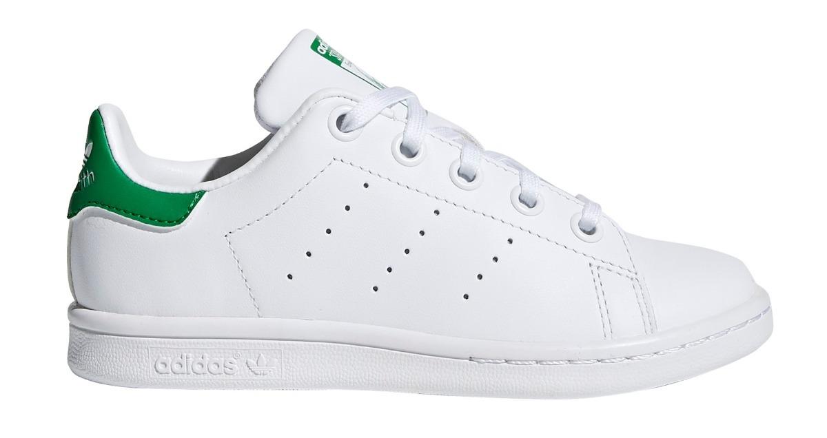 Zapatillas adidas Stan Smith Niños Originals