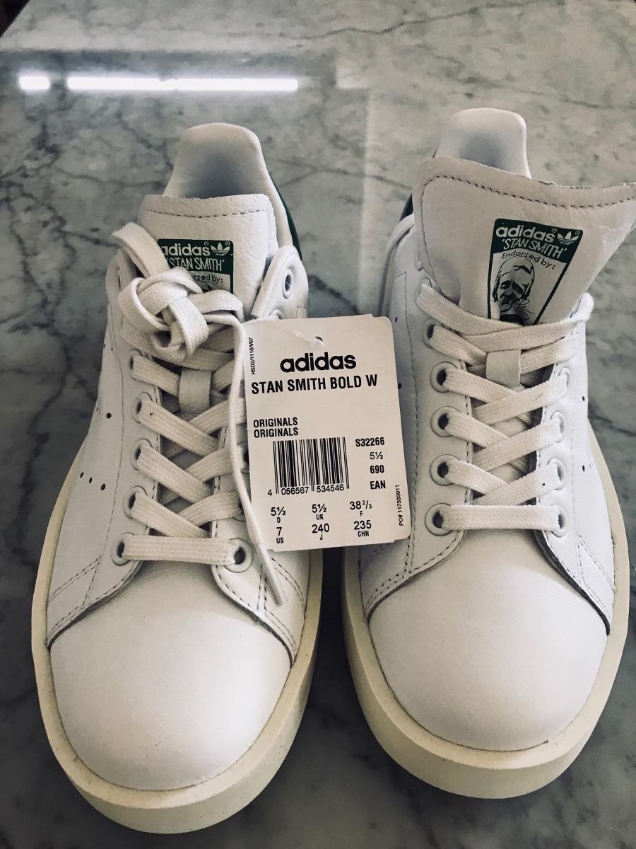 Etiqueta Importada Zapatillas Stan Con adidas Nuevas Smith E xsQCBthrd