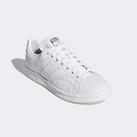 adidas stan smith mujer blancas