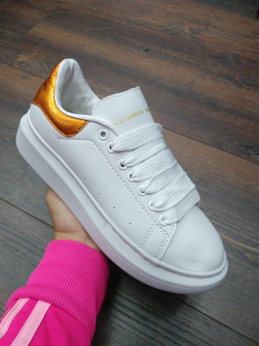Zapatillas Adidas Con Plataforma Para Mujer