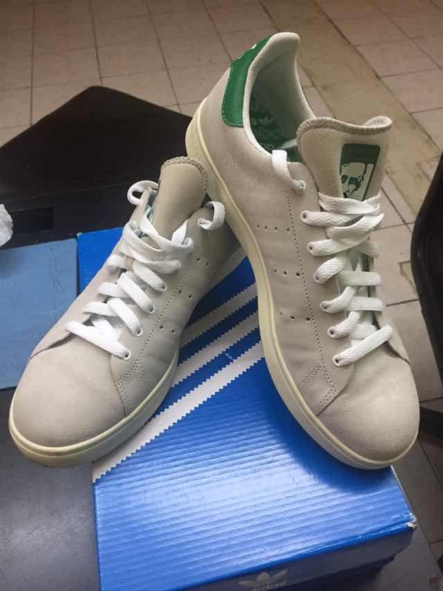 00 800 Adidas Smith Stan Vulc1 Zapatillas 8wO0yNvmn