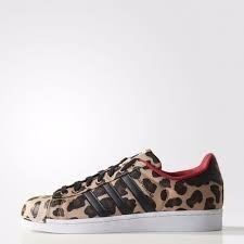 zapatillas adidas superstar animal