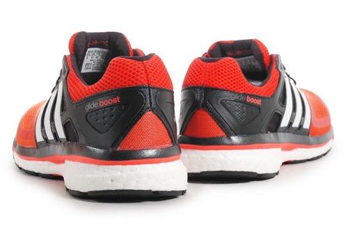Zapatillas adidas Supernova Glide6 Running Hombre Pro