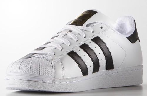 Zapatillas adidas Supersta Original 100% Entrega Inmediata