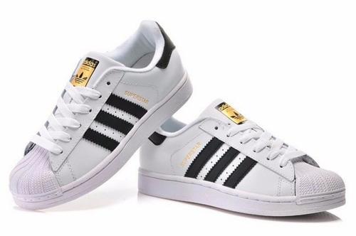 zapatillas adidas superstar 100% originales - envio gratis !