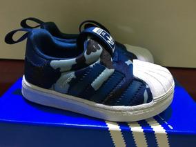 fd7ab0112 Adidas Superstar Talle 20 - Ropa y Accesorios en Mercado Libre Argentina