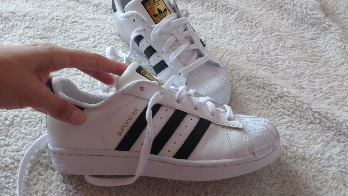 zapatillas adidas superstar basket mercadolibre