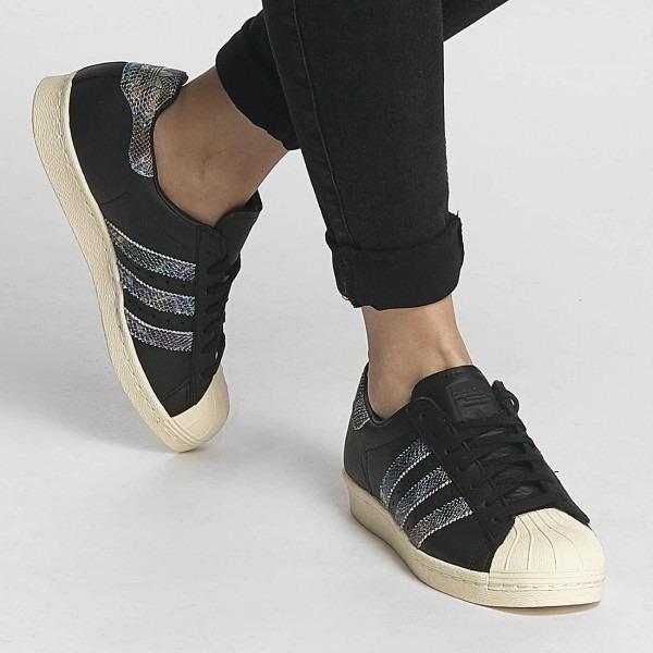 detailed look f3cdd 66947 Zapatillas adidas Superstar 80s Bz0147