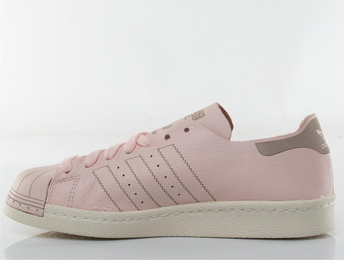 d5647d1ef ... low cost zapatillas adidas superstar 80s decon. rosa.mujer. cargando  zoom. 0f33b