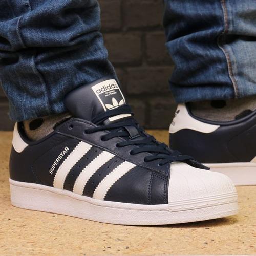 zapatillas adidas superstar  / a pedido / s