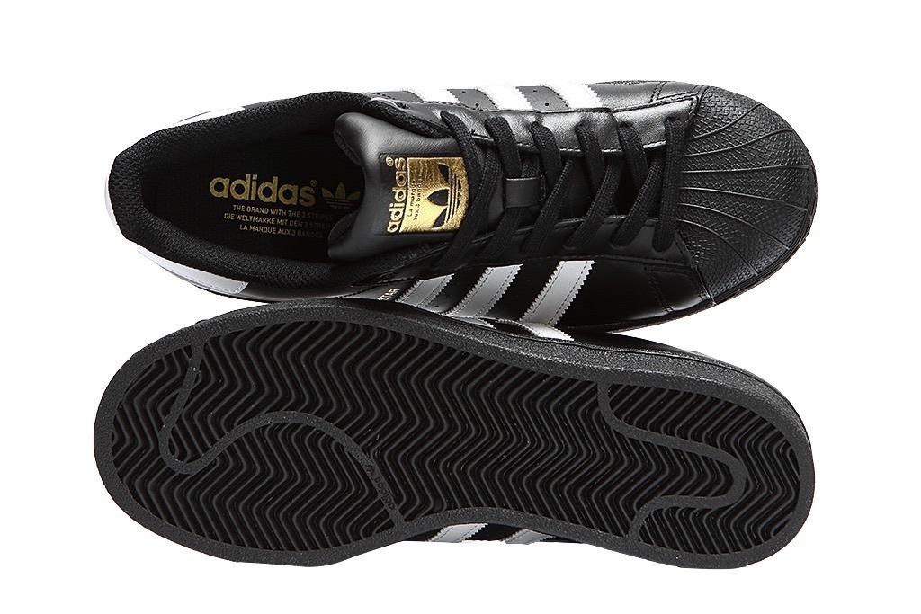 Zapatillas adidas Superstar B27140 Foundation Belgrano