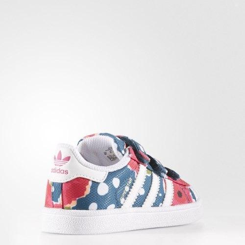 zapatillas adidas superstar bebw