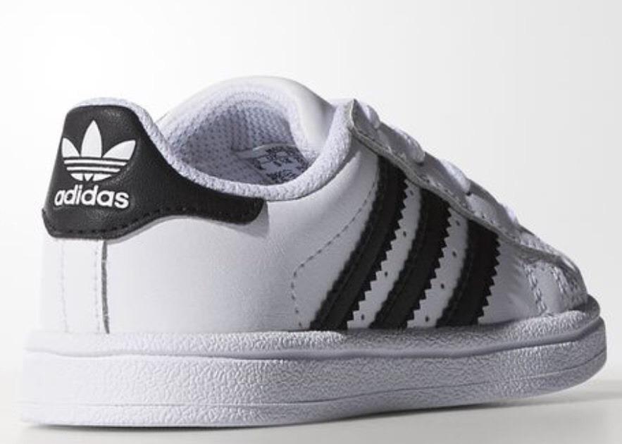 zapatillas adidas bebe originales