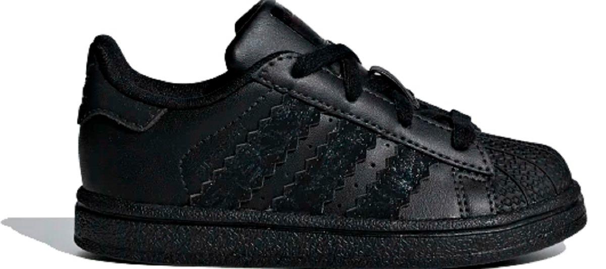 2369dcdb6a07 Zapatillas adidas Superstar Bebes Unisex ***la Más Barata***