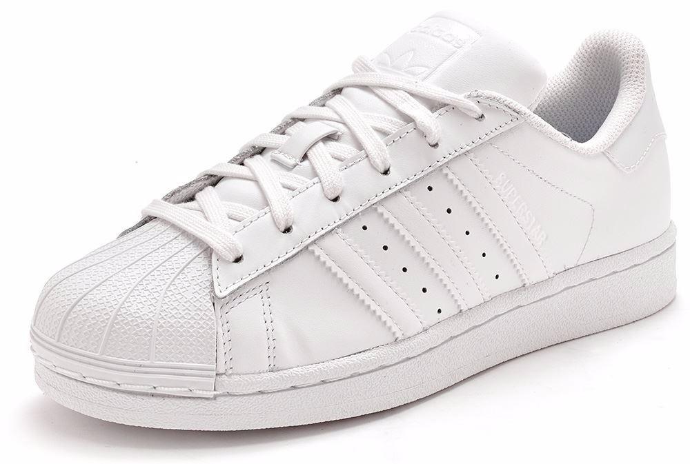 a1ea2e56a33 zapatillas adidas superstar blancas envios sin cargo oferta. Cargando zoom.