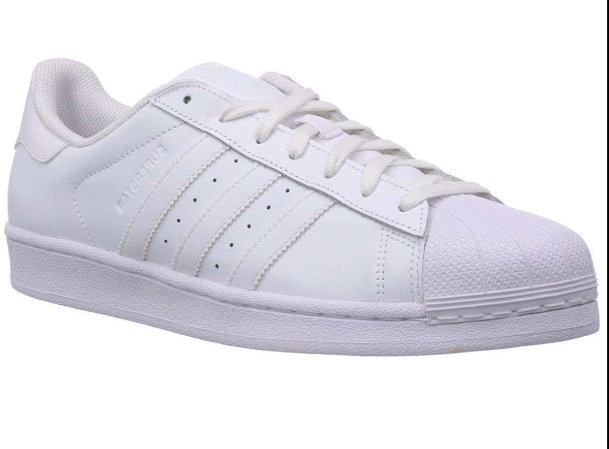 3a4ec9eb14 adidas superstar blancas hombre