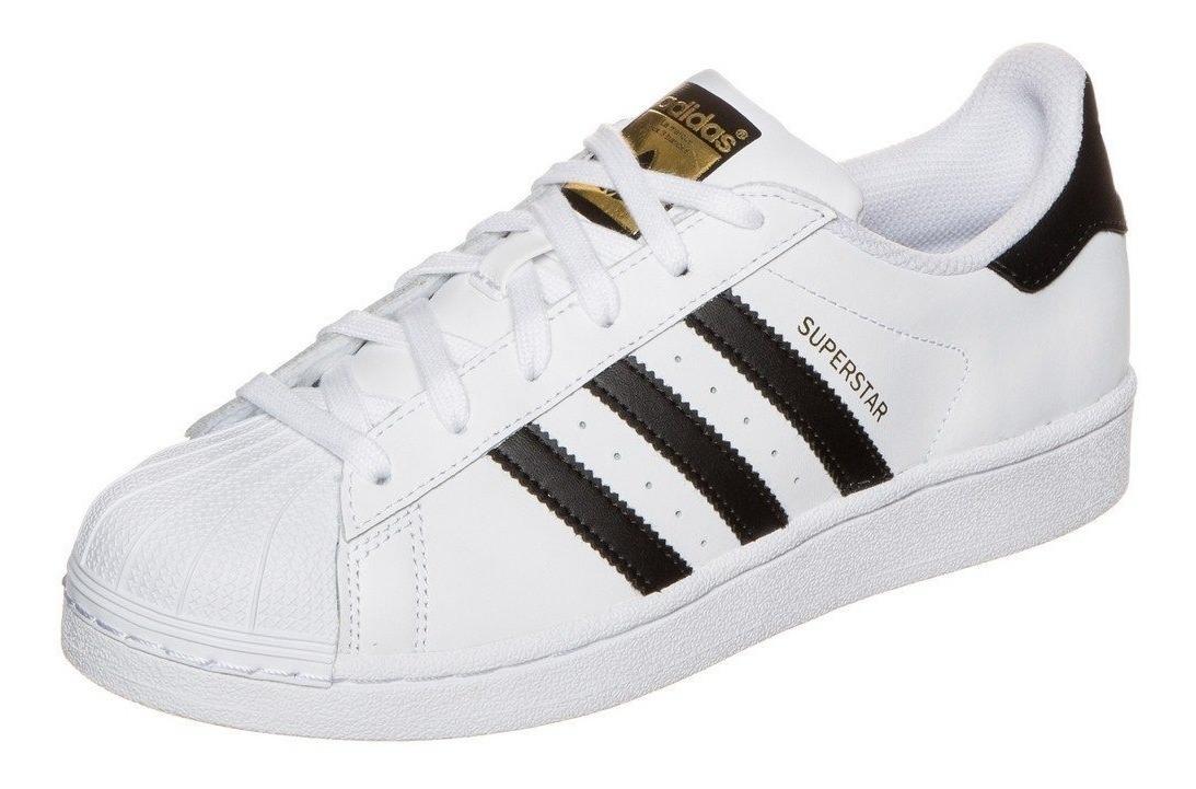zapatillas adidas blancas mujer superstar