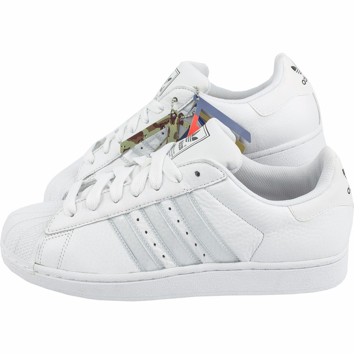 adidas superstar blancas 40