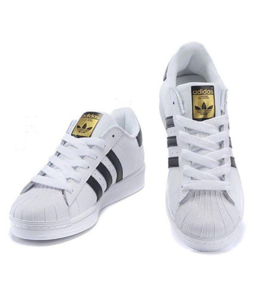 Página web oficial venta caliente online diseño novedoso bambas adidas blancas y negras baratas - Descuentos de hasta el OFF42%