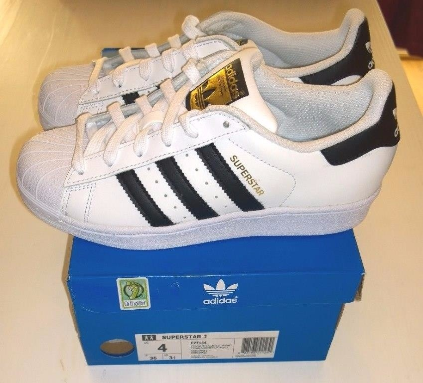 buy popular bcdf3 f7819 czech adidas superstar blancas y negras hombre 6587d 9f109  cheap  zapatillas adidas superstar blancas tiras negras originales. cargando zoom.  51a05 16a6f