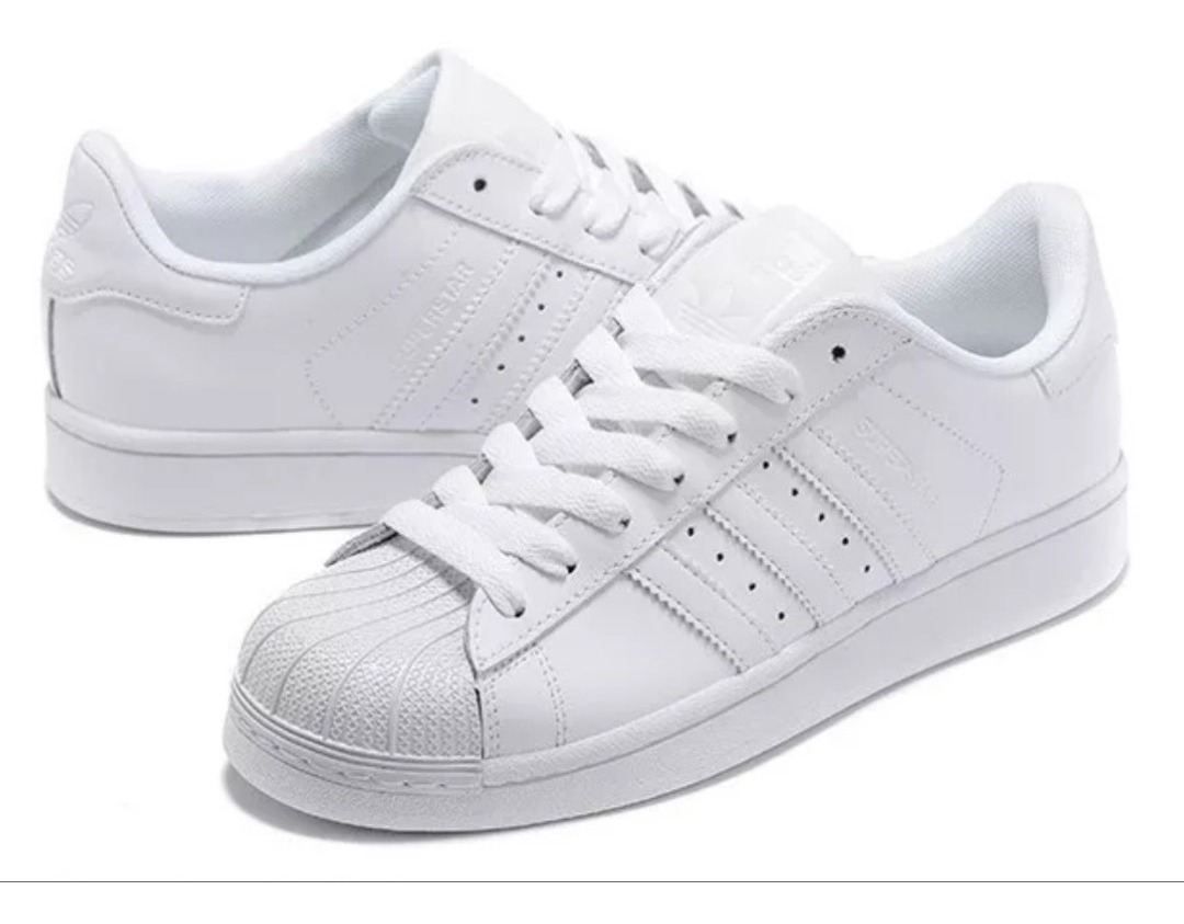 Adidas Superstar Blancas : Zapatillas Adidas | Descubre toda