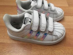 7f57e7645 Zapatillas Adidas Niños Talle 26 - Deportes y Fitness en Mercado Libre  Argentina