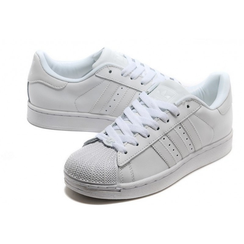 118ef5546b9 zapatillas adidas superstar blancas unisex originales. Cargando zoom.